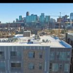 LCI Commercial Roofers Project